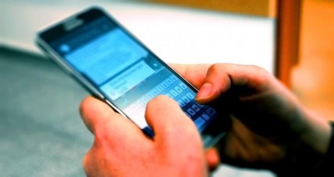 Devlet desteklerini konu alan SMS dolandırıcılığına dikkat