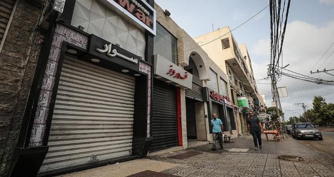 Arap Parlamentosundan Filistinlilerin grevine destek