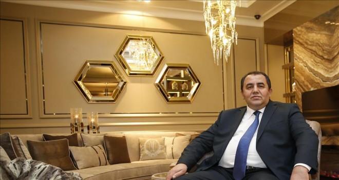 'Türkiye mobilyada İtalyan hakimiyetini kırdı'