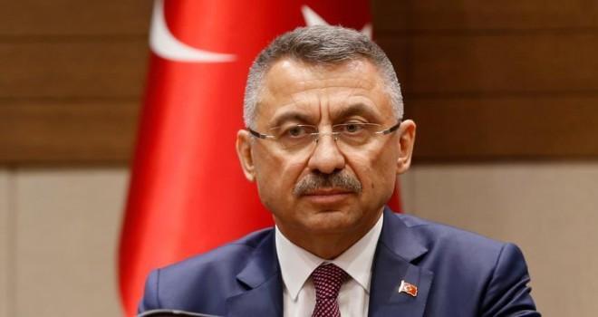 Oktay, İzmir'de arama kurtarma çalışmalarını tamamlayan ekiplere teşekkür etti