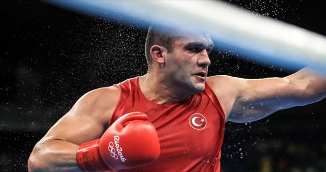 Türk boksörler Ukrayna'da ringe çıkacak