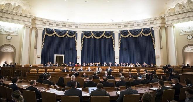 ABD'de İstihbarat Komitesi Rusya soruşturmasını tamamladı