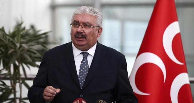 'Fırat'ın doğusuna askeri harekat kaçınılmazdır'