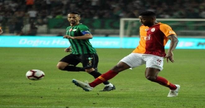 TFF Süper Kupa Akhisarspor'un