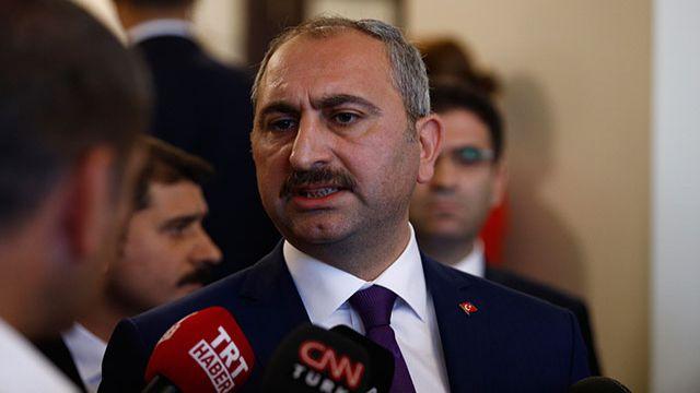 Bakan Gül'den, 'İstanbul Sözleşmesi' açıklaması