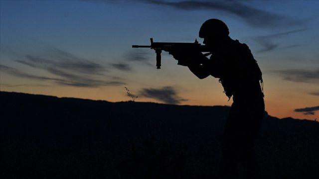 Barış Pınarı bölgesinde 3 günde 35 terörist etkisiz hale getirildi