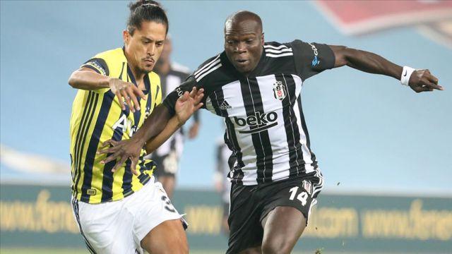 Beşiktaş-Fenerbahçe rekabetinde 353. randevu