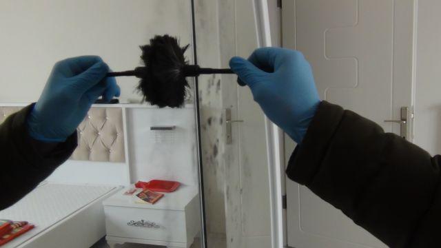 Bir evden 20 bin liralık ziynet eşyası çalındı