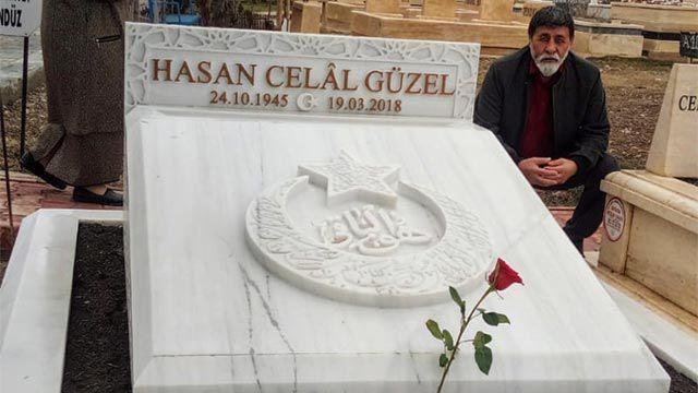 """""""Hasan Celâl Güzel cesur, dürüst ve güzel insandı"""""""
