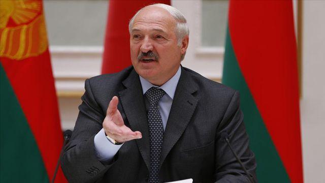 Lukaşenko'dan misilleme kararı