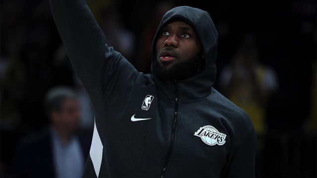 NBA All-Star 2021 maçını LeBron'un takımı 170-150 kazandı
