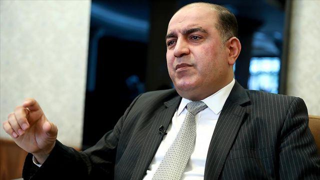 Türk iş insanları Irak ile ticaret yapmayı hedefliyor