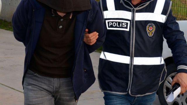 Atatürk'e hakaret eden veli gözaltında