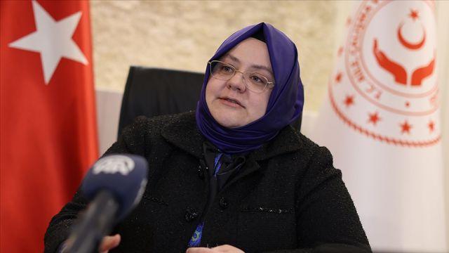 Bakanı Selçuk: Otizm eksiklik değil farklılık