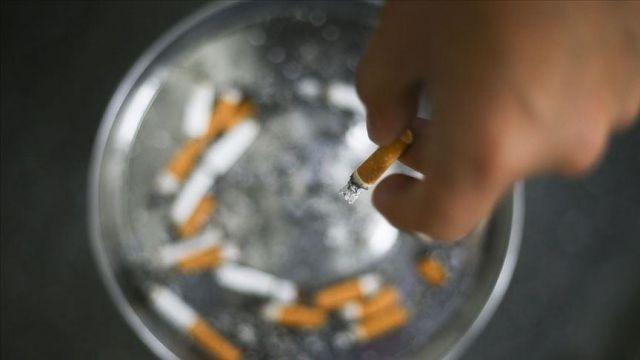 Bakanlıktan sigara uyarısı