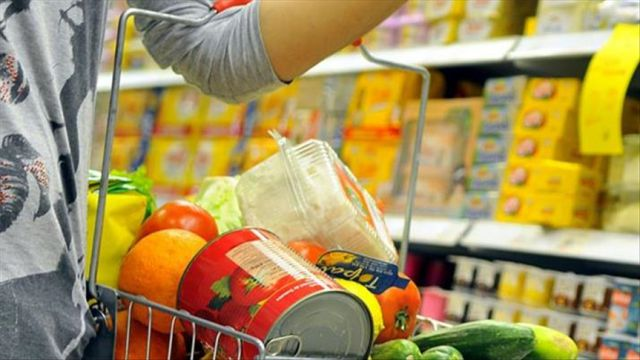 Bilinçsiz alışveriş gıda israfını artırıyor