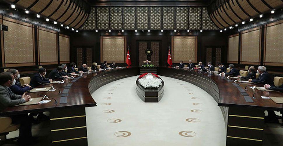 Erdoğan'dan 'kısa çalışma ödeneği' açıklaması