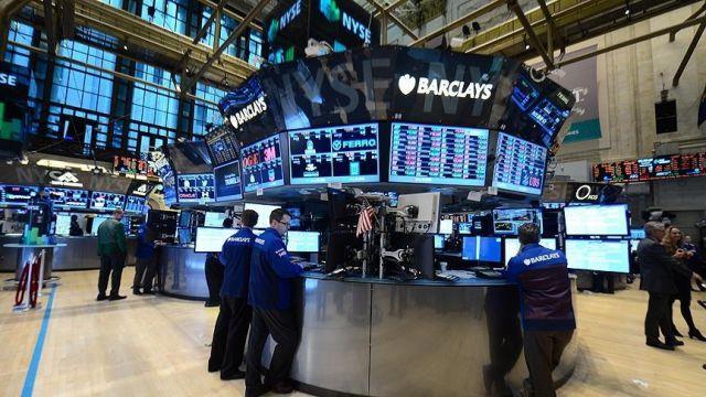 Küresel piyasalar nisan ayına pozitif başladı
