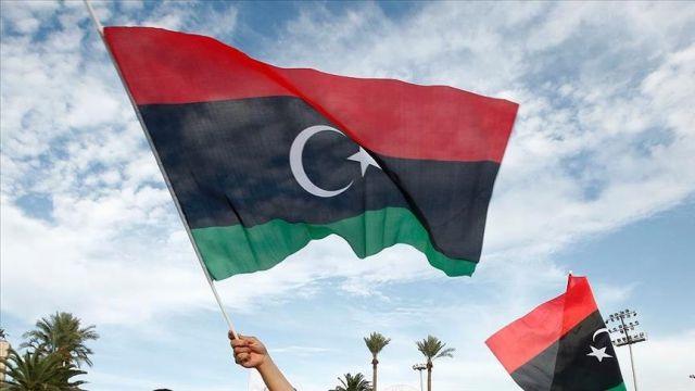 Libya'da toplumsal barış için Ulusal Uzlaşı Komisyonu kuruldu