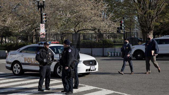 Polisin öldüğü Kongre'ye yönelik araçlı saldırının yansımaları sürüyor