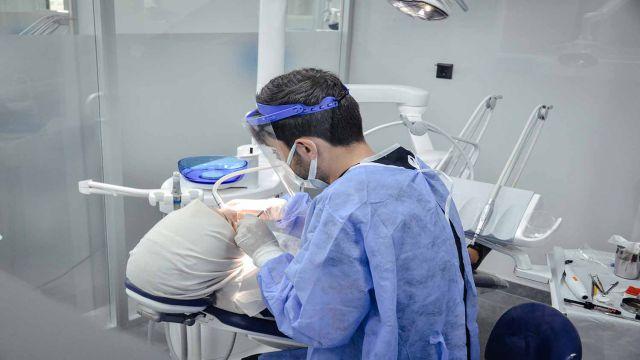 Ramazanda ağız ve diş sağlığı önemli