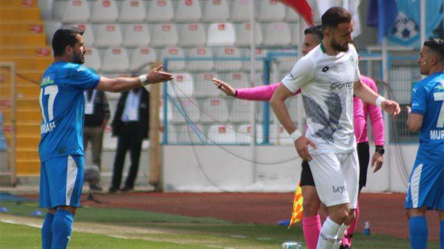 Sokol penaltı kaçırdı
