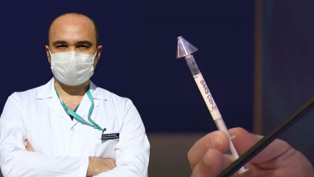 Sprey aşının ayrıntıları Faz 2'de belli olacak
