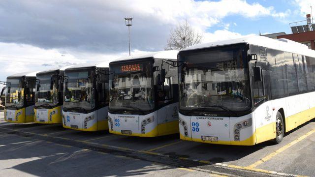 Toplu ulaşıma yeni düzenleme