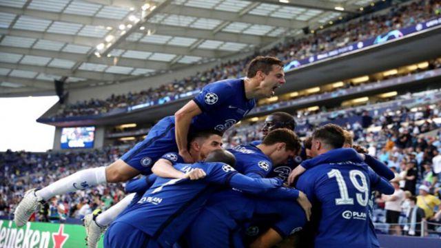 Avrupa'nın en büyüğü Chelsea