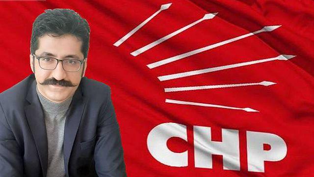CHP Selçuklu İlçe Başkanlığına adaylığını mektupla açıkladı