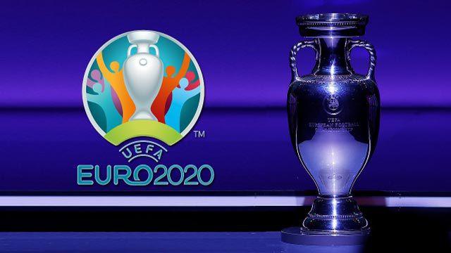 EURO 2020'de değişiklik