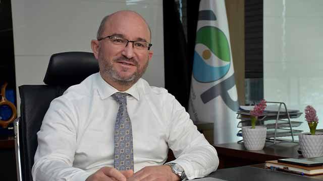 Konya, Güvenli Veri Merkezi Kurulumu için aday şehir