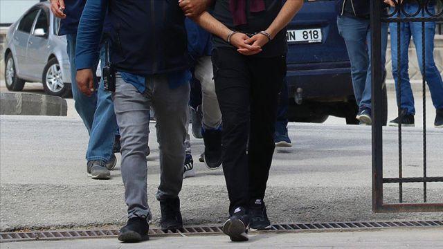 Edirne merkezli FETÖ'nün 'mahrem yapılanması' soruşturmasında 22 gözaltı