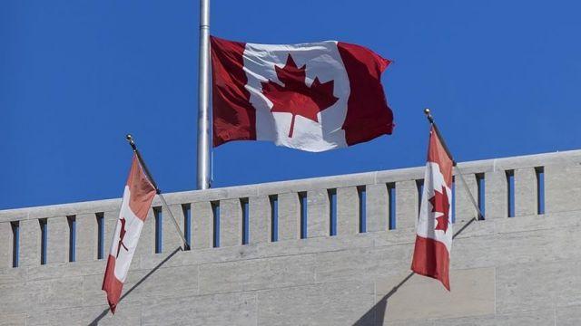 Kanada'da Yatılı Kilise Okulu'nun bahçesinde 751 çocuğa ait ceset kalıntıları tespit edildi