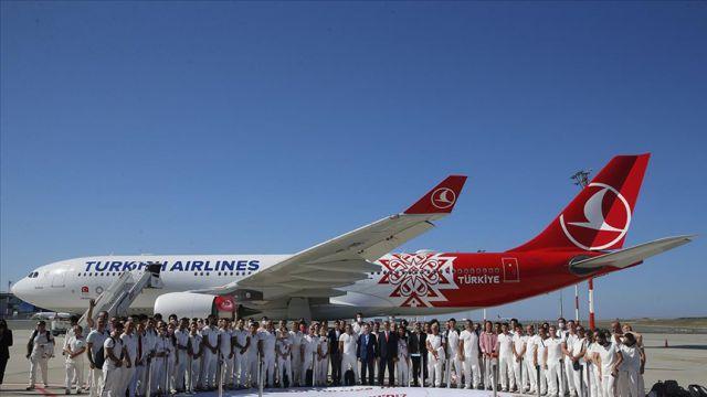 Tokyo Olimpiyatlarında Türkiye'yi temsil edecek milli sporcular Japonya'da