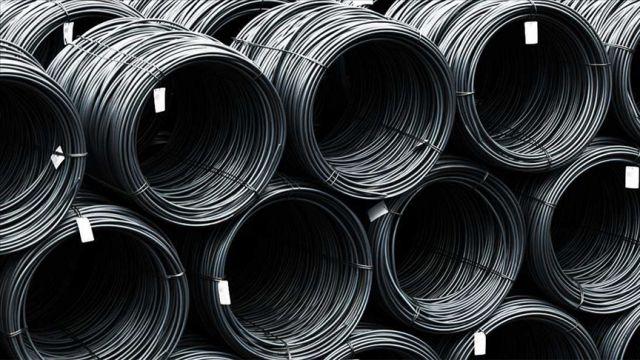 Demir ve demir dışı metaller sektöründen 9 ayda 8,9 milyar dolarlık ihracat