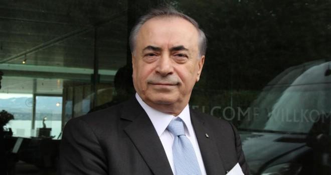 Galatasaray UEFA'ya savunmasını verdi