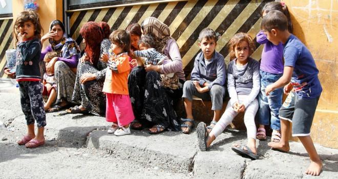 Her 6 Suriyeliden biri İstanbul'da