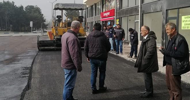 Beyşehir'de üreten belediyecilik dönemi