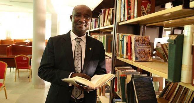 Nijeryalı akademisyen Dr. Muhammed: Türkiye ile Nijerya ilişkileri Osmanlı Devleti'ne dayanıyor