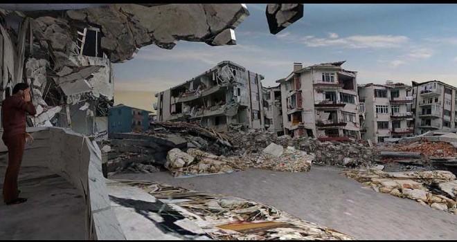 Türkiye 32 yılda 240 bin kez sallandı