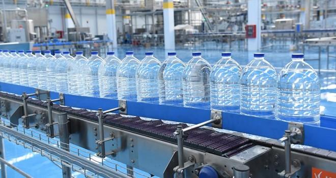 Türk kaynak suları 110 ülkede içiliyor