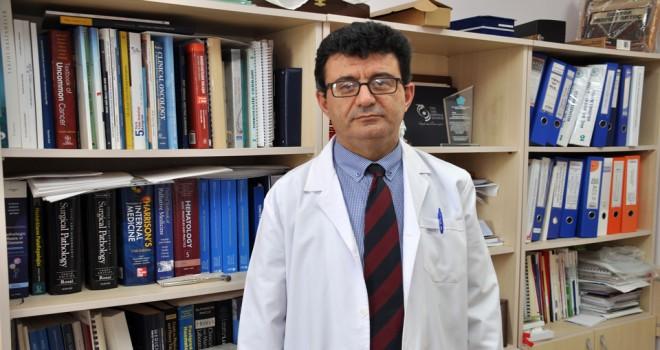 ICTW'ye Türkiye'den ilk bilim insanı