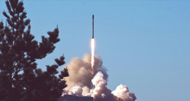 Kuzey Kore'den yeni füze denemesi iddiası