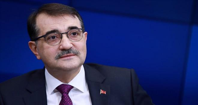 Dönmez: Sinop'ta nükleer santrali başka tedarikçi ile yapabiliriz