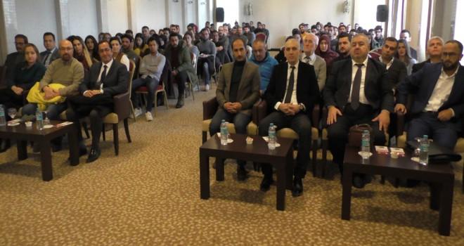 Beyşehir'de inanç turizmi konuşuldu