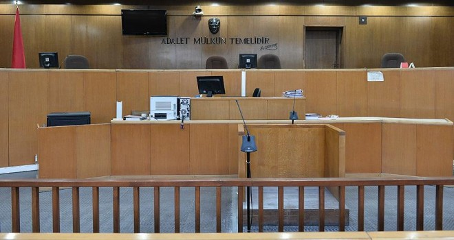 Balyoz'dan yargılanan subaylar FETÖ davasında müdahil oldu