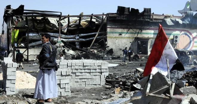 New York Times'tan Yemen'de katliamı durdurun çağrısı