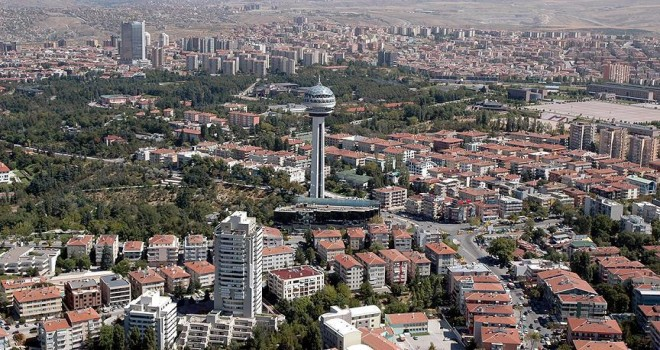 'Bu imzada sanat var' sergisi Ankara'da açılacak