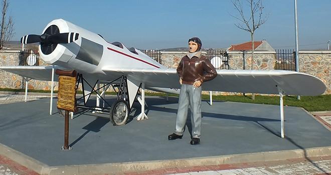 Beyşehir'e Masal  Kahramanları Parkı